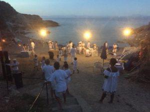 festa spiaggia 3
